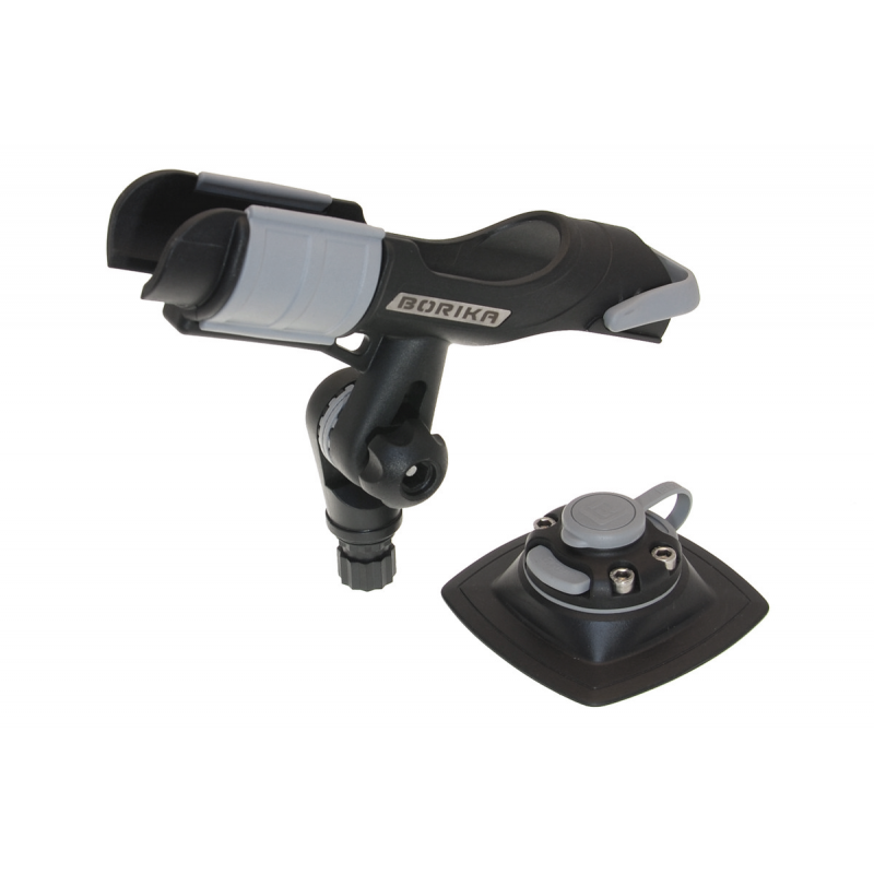 Rod holder with mount kit for inflatable side (Ht213+FMp224)