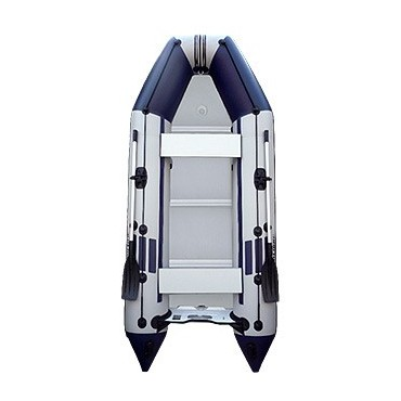 Kolibri KM-360 D blue Inflatable boat
