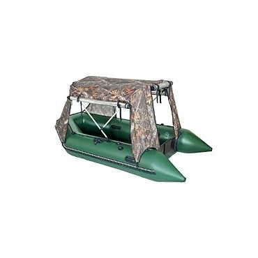 Camouflage Tent - (KM-300 - KM330-D)
